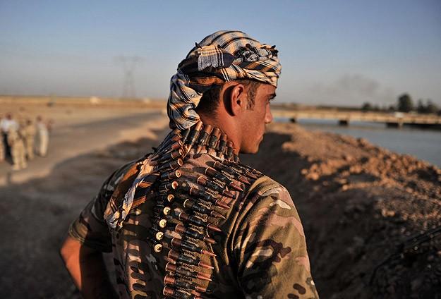 Tekfirci Teröristlerden Kürtlere Saldırı Tehdidi