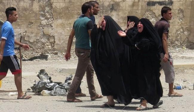 Tekfircilerin Tecavüzüne Maruz Kalan 4 Iraklı İntihar Etti