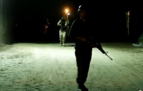 Siyonist Rejim Askerleri Nasıl Kaçırıldı ? (VİDEO)