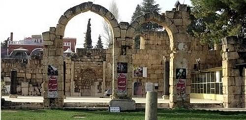 Tekfirci Teröristler Peygamberlerin Kabirlerini Yağmaladı