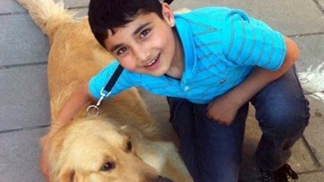 Katilin Akrabaları: Bir Çocuk Verelim Peşimizi Bıraksınlar