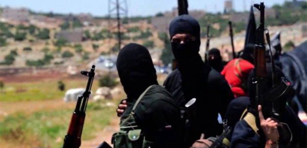 Tekfirci Teröristler Süryanilere Saldırdı