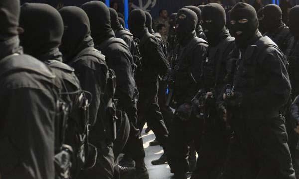 İran: Irak'a asker göndermiyoruz