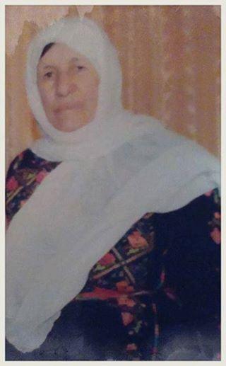 Siyonist Rejim Şehid Annesini de Şehid Etti