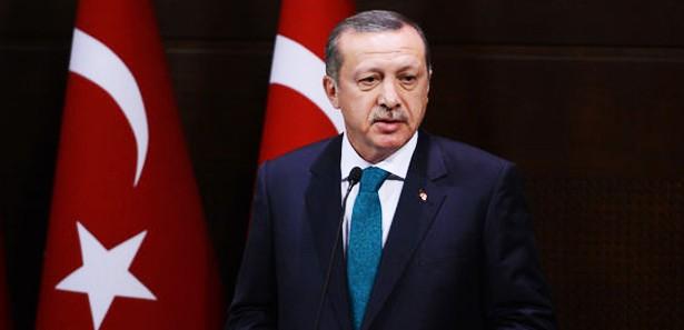 Başbakan Erdoğan'dan Paralel Operasyona İlk Yorum