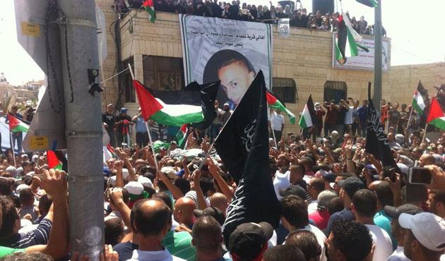 """Ebu Hudayr Ailesi Katillere: """"Sizler Neo-Nazilersiniz, Katillersiniz"""""""