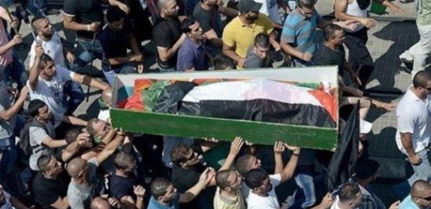 İsrail polisinden akıl almaz işkence
