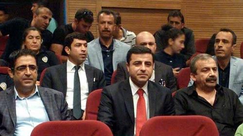YSK Demirtaş'ın kesin oy oranını açıkladı