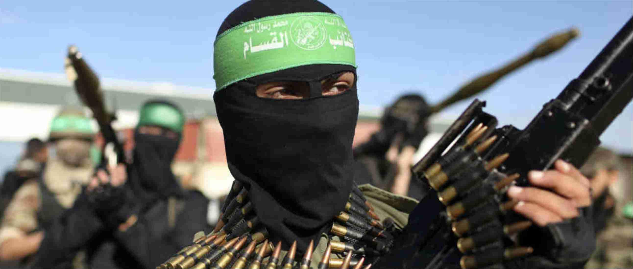 Kassam Tugayları Mücahitlerinden On Genç Şehit Oldu