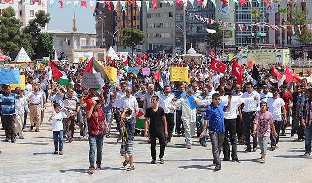 Türkiye'den İsrail'e tepkiler çığ gibi