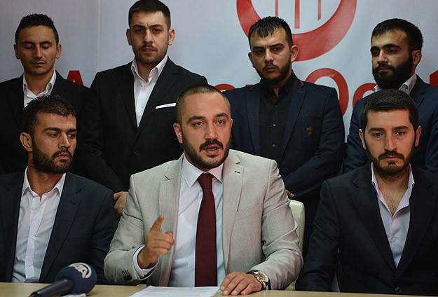 Alperenler'den BBP'ye İhsanoğlu resti