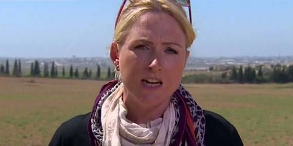 İsrail'i kızdıran CNN muhabirine sürgün