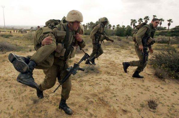 İsrail askerlerinin savaştan kaçma yöntemi: Kendilerini ayaklarından vuruyorlar