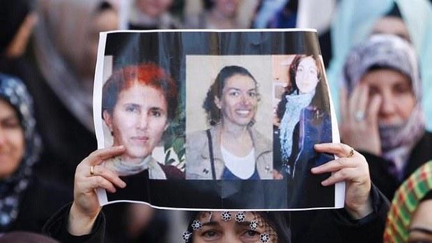 Paris cinayetleriyle ilgili dört MİT'çiye tutuklama istemi