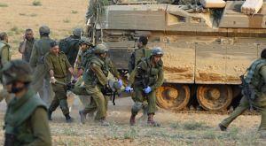 Hamas'tan büyük darbe! 23 İsrail askeri öldürüldü