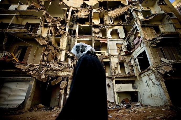 Gazze'de insani dram büyüyor
