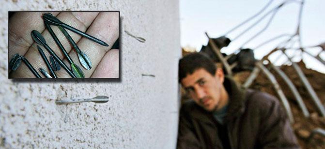Sonunda bunu da yaptılar! İşte İsrail'in yeni silahı!