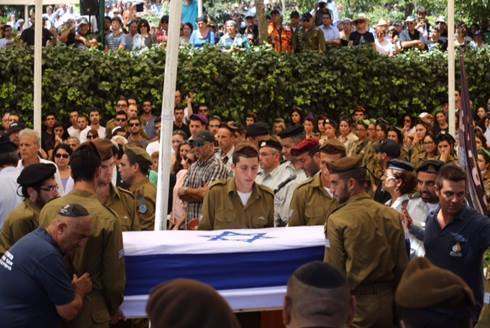 SONDAKİKA İsrail'e 1 Tabut Daha