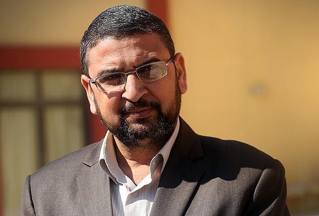 """""""Fetih Hamas'ın Meşruluğuna Darbe Yaptı"""""""