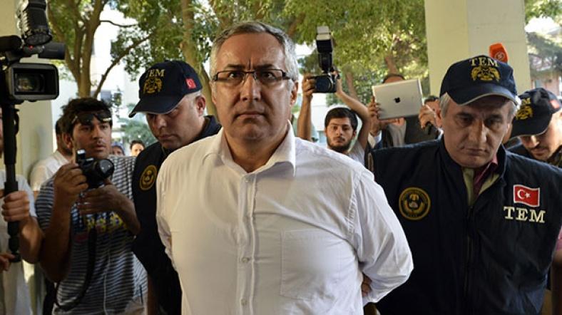 Paralel Tutuklusu MHP'den Aday Adayı