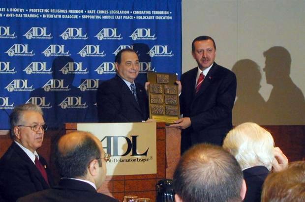Erdoğan: Alın ödülünüzü başınıza çalın