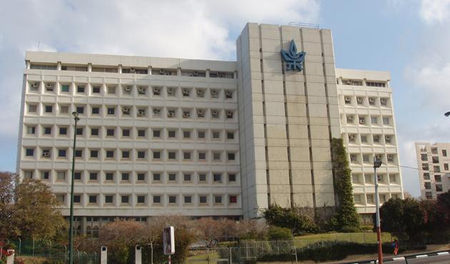 Tel Aviv Üniversitesi katliamcılardan harç almayacak