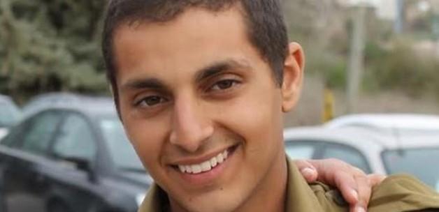 İsrail askerini arkadaşları mı öldürdü?