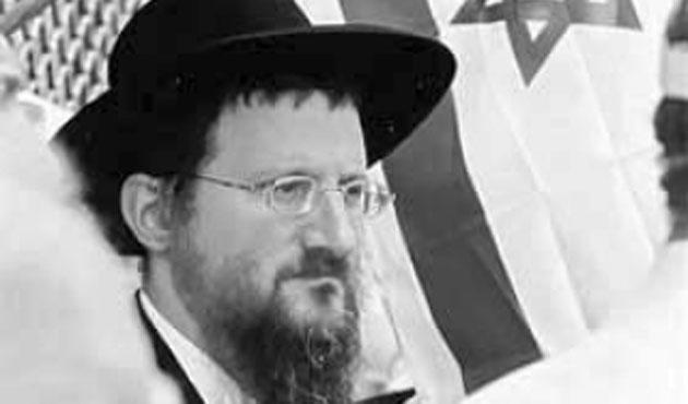 Rus hahambaşından İsrail'e yardım çağrısı