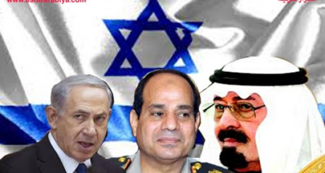 Debka: Suud-İsrail ve Mısır Koalisyonu...