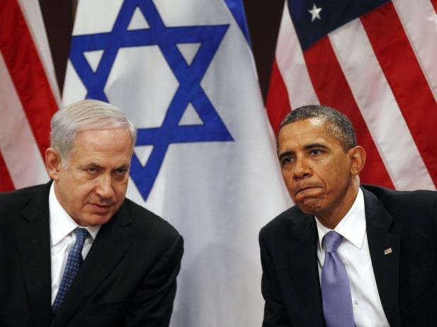 Obama ile Netanyahu'nun tapeleri sızdı