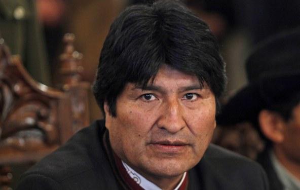 Bolivya, İsrail'i terörist devlet ilan etti