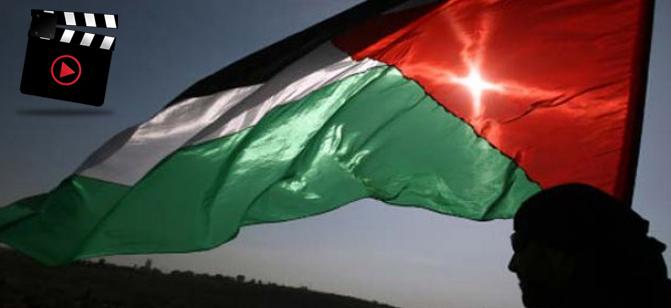 Filistin için yapılan klip rekor kırdı