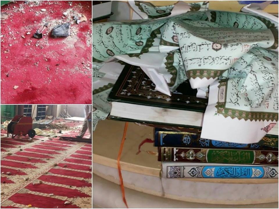 İsrail Mescid-i Aksa'ya kilit vurdu