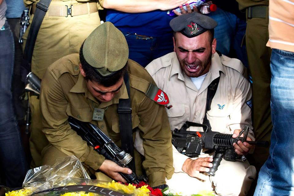 Golani Tugayı'ndan Askerler Anlatıyor: Onları Göremiyoruz