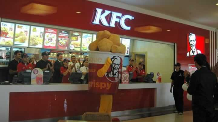 "KFC Haberi ""Asılsızmış"""