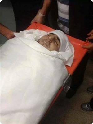 Kepçe Eylemini Gerçekleştiren Filistinli Genç Gece Yarısı Toprağa Verildi