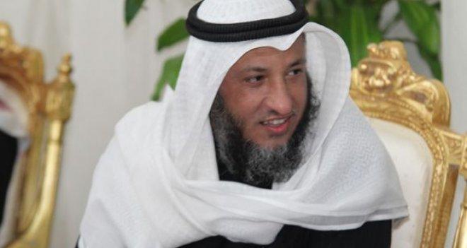 Kuveytli Şeyh'den Küstah Gazze Çıkışı