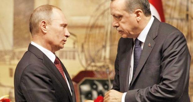 Rusya'da Erdoğan rüzgarı