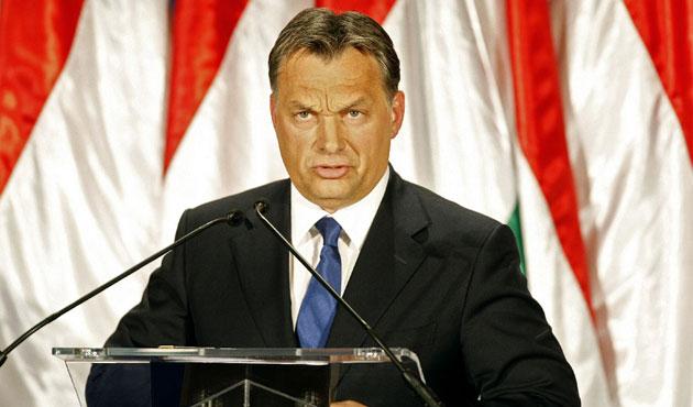 Macaristan ve Slovakya Rusya'ya yaptırıma karşı