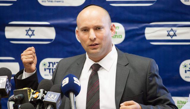 İsrail Ekonomi Bakanı'ndan Geri Adım: Operasyonu Durdurun !