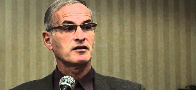 Musevi siyaset bilimci Norman Finkelstein: Filistin özgür olmalı