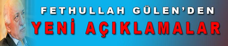 Fethullah Gülen'den AK Parti'ye zehir zemberek sözler