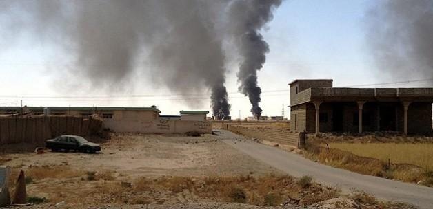 Irak'ta şiddet olayları: 67 ölü
