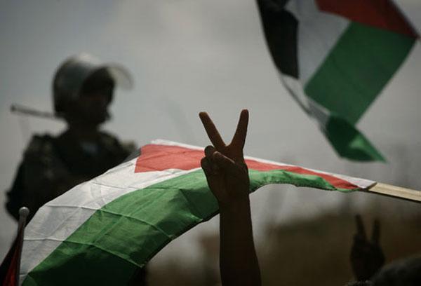 Mısırlılar Düzenledikleri Gösterilerle Gazze'nin Zaferini Kutladılar