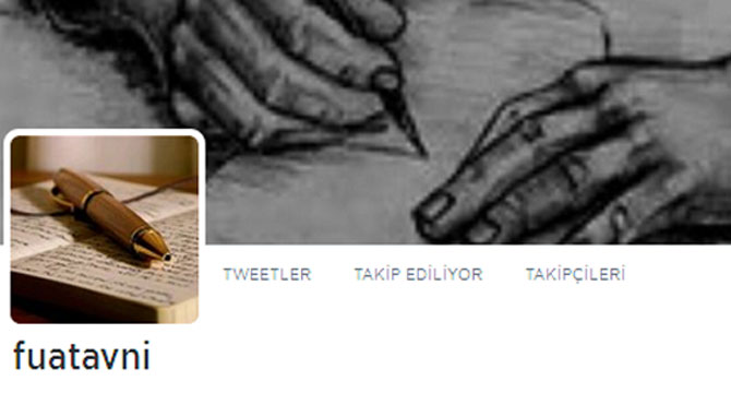 Fuatavni'nin Tweet'i Harekete Geçirdi