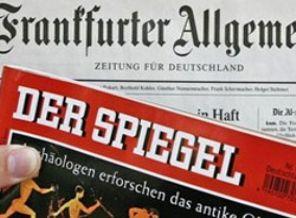 Alman medyasından skandal Türkiye yorumları!