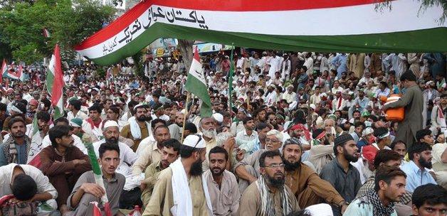 Siraj-ul Hak: Ordu darbe yapabilir