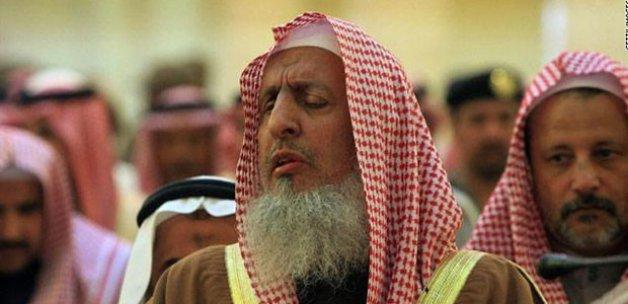 Suudi Arabistan Müftüsü'nden IŞİD fetvası