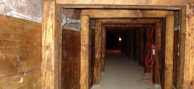Sisi'den Gazze  Tüneli Kararı