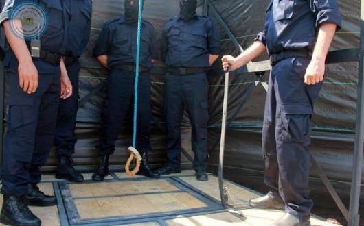 Gazze'de Uyuşturucu Tcaretine Karşı Operasyon Sürüyor